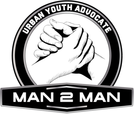 Man 2 Man-Urban Youth Advocate